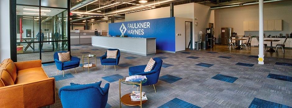 Faulkner Haynes Careers